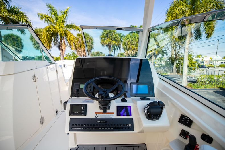 Thumbnail 31 for New 2021 Cobia 330 DC boat for sale in West Palm Beach, FL