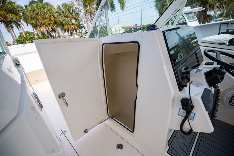Thumbnail 54 for New 2021 Cobia 330 DC boat for sale in West Palm Beach, FL