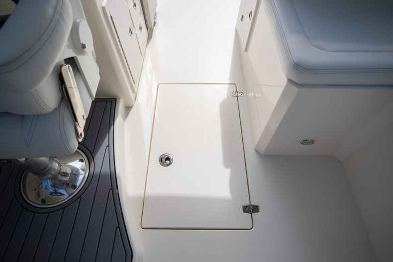 Thumbnail 48 for New 2021 Cobia 330 DC boat for sale in West Palm Beach, FL