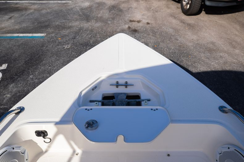 Thumbnail 35 for Used 2016 Key West 1720 Sportsman CC boat for sale in West Palm Beach, FL