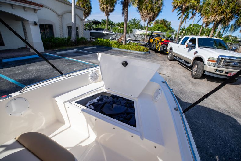Thumbnail 32 for Used 2016 Key West 1720 Sportsman CC boat for sale in West Palm Beach, FL