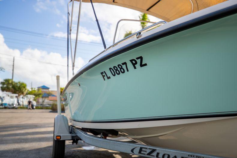 Image 2 for 2016 Key West 1720 Sportsman CC in West Palm Beach, FL