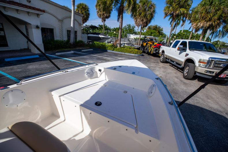 Thumbnail 31 for Used 2016 Key West 1720 Sportsman CC boat for sale in West Palm Beach, FL