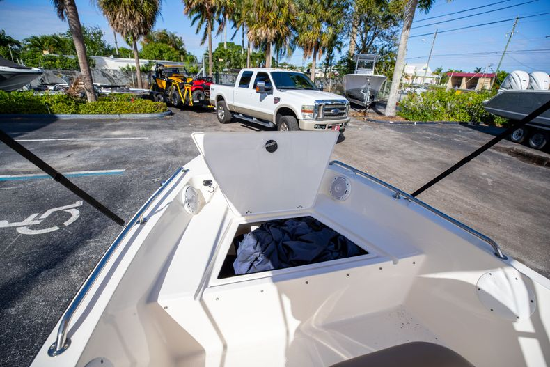 Thumbnail 34 for Used 2016 Key West 1720 Sportsman CC boat for sale in West Palm Beach, FL