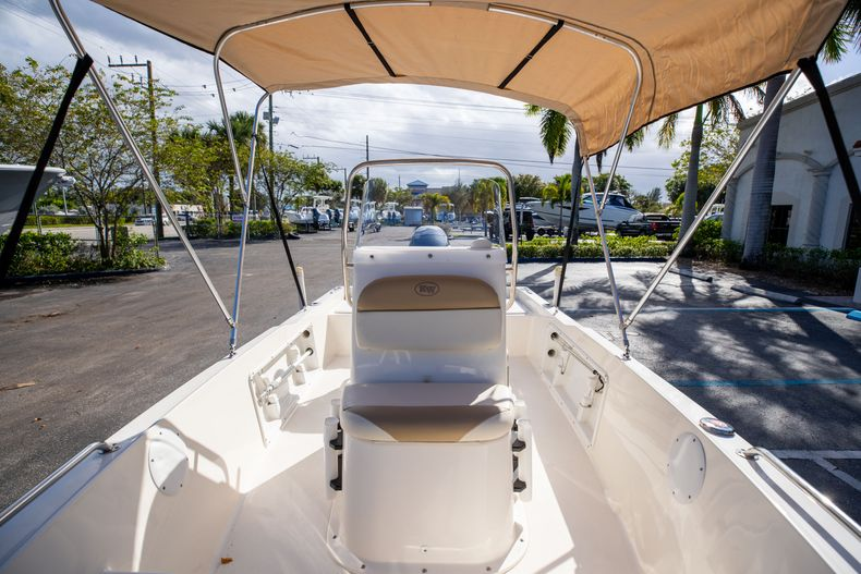 Thumbnail 36 for Used 2016 Key West 1720 Sportsman CC boat for sale in West Palm Beach, FL