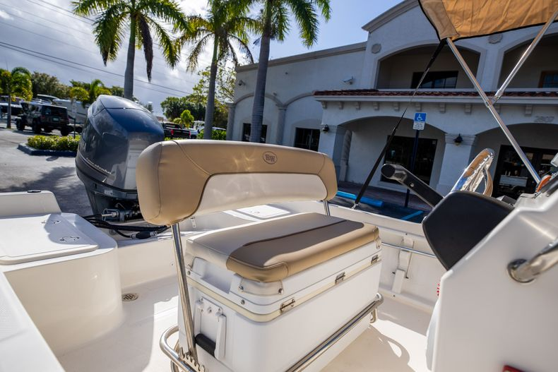 Thumbnail 29 for Used 2016 Key West 1720 Sportsman CC boat for sale in West Palm Beach, FL