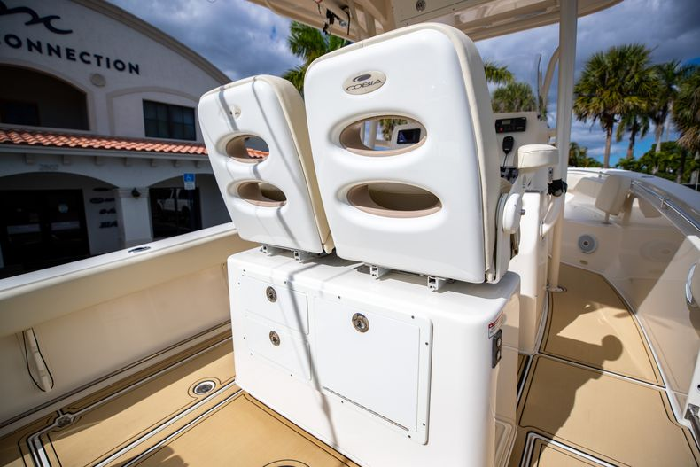 Image 17 for 2016 Cobia 261 Center Console in West Palm Beach, FL