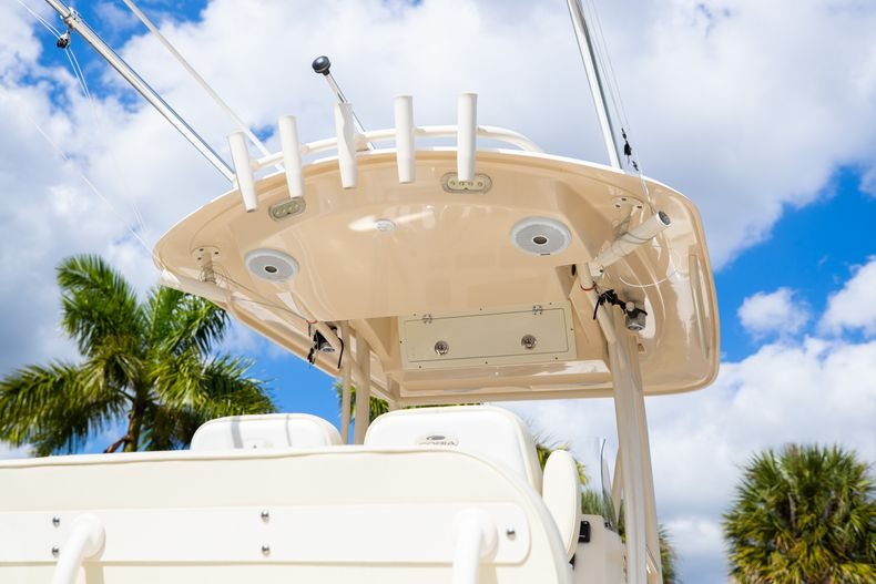Image 8 for 2016 Cobia 261 Center Console in West Palm Beach, FL