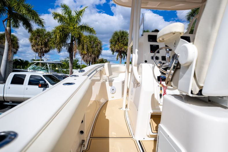 Image 19 for 2016 Cobia 261 Center Console in West Palm Beach, FL