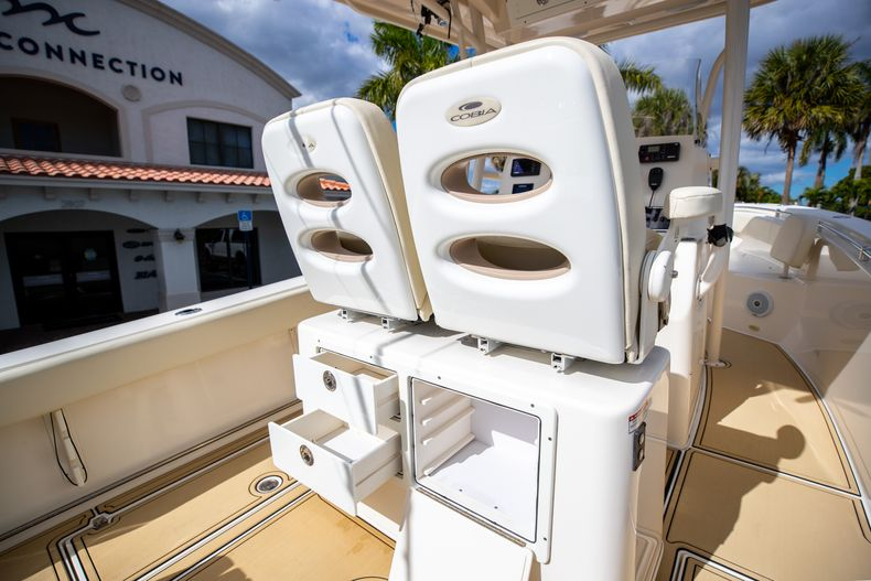 Image 18 for 2016 Cobia 261 Center Console in West Palm Beach, FL