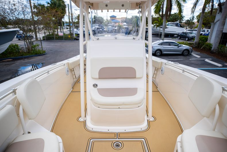Image 44 for 2016 Cobia 261 Center Console in West Palm Beach, FL