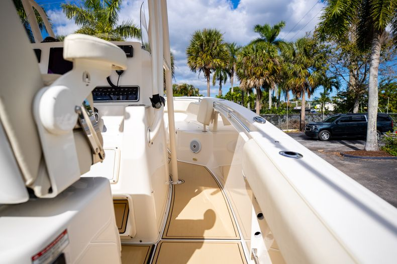 Image 13 for 2016 Cobia 261 Center Console in West Palm Beach, FL
