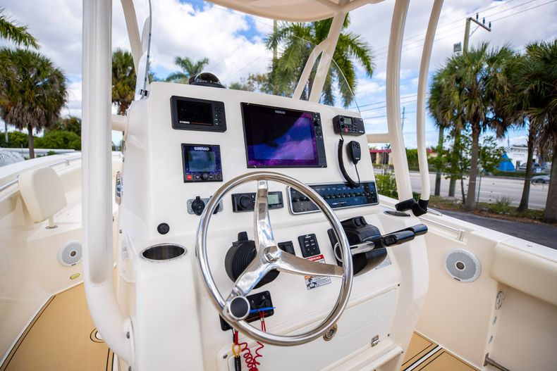 Image 30 for 2016 Cobia 261 Center Console in West Palm Beach, FL
