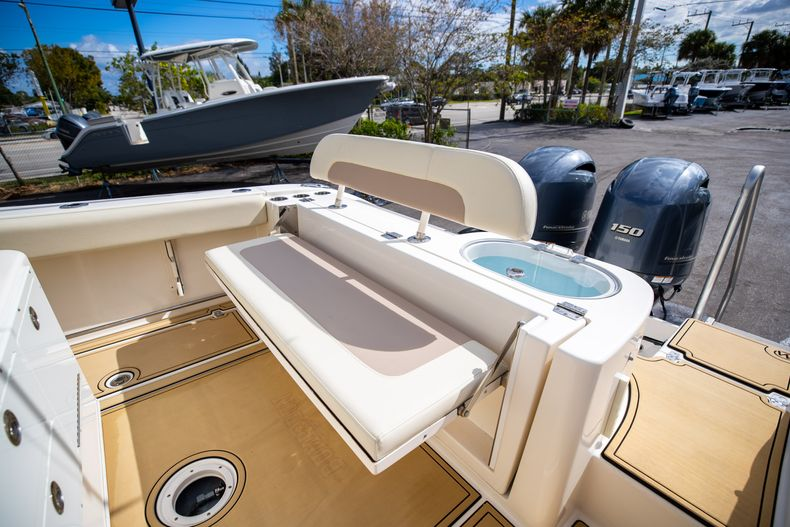 Image 12 for 2016 Cobia 261 Center Console in West Palm Beach, FL