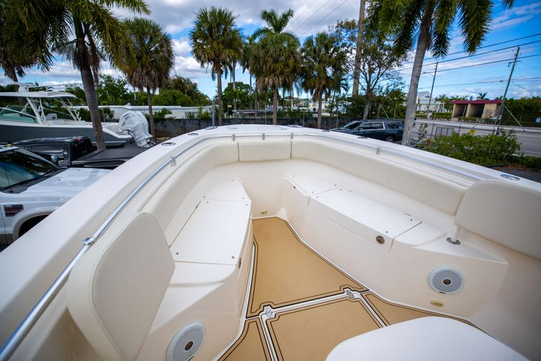 Image 39 for 2016 Cobia 261 Center Console in West Palm Beach, FL