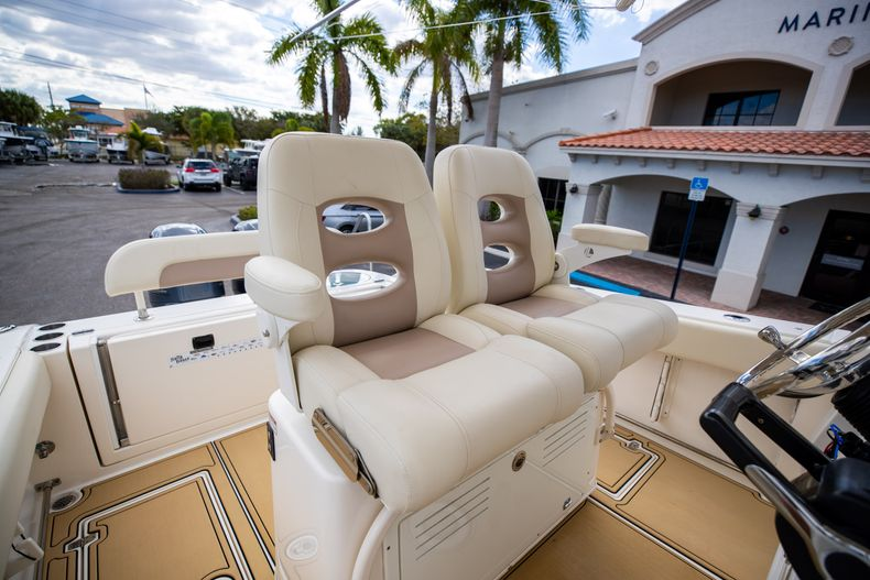 Image 32 for 2016 Cobia 261 Center Console in West Palm Beach, FL