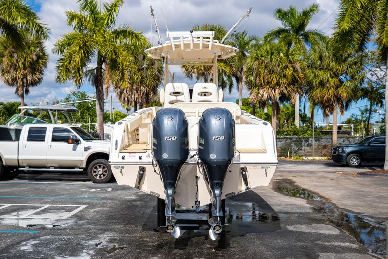 Image 6 for 2016 Cobia 261 Center Console in West Palm Beach, FL
