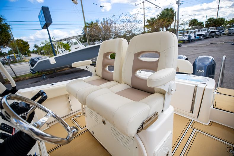 Image 34 for 2016 Cobia 261 Center Console in West Palm Beach, FL