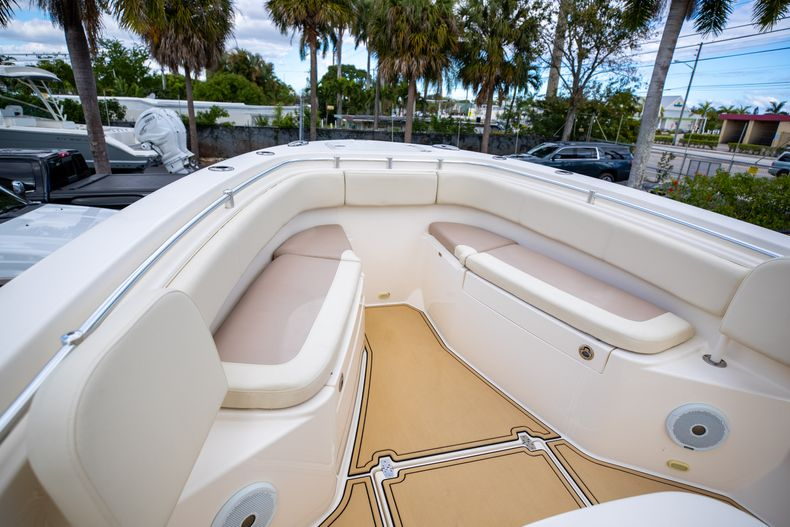 Image 38 for 2016 Cobia 261 Center Console in West Palm Beach, FL
