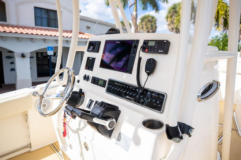 Image 22 for 2016 Cobia 261 Center Console in West Palm Beach, FL