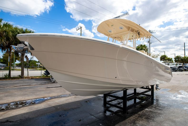 Image 3 for 2016 Cobia 261 Center Console in West Palm Beach, FL
