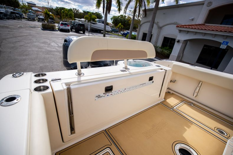 Image 9 for 2016 Cobia 261 Center Console in West Palm Beach, FL