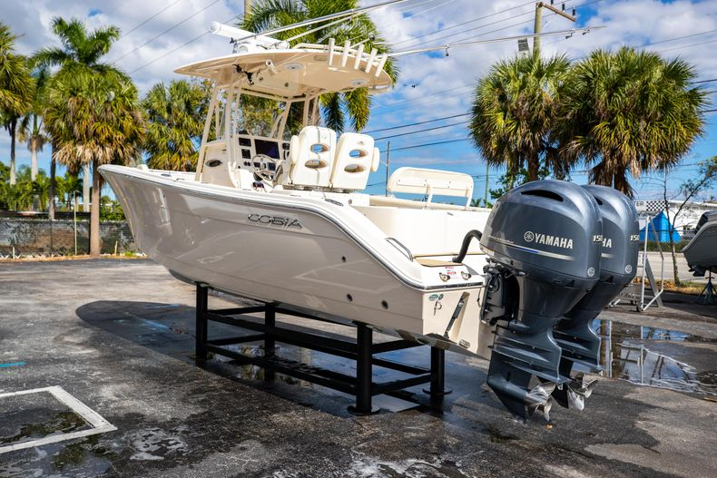 Image 5 for 2016 Cobia 261 Center Console in West Palm Beach, FL