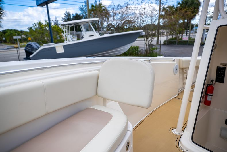 Image 46 for 2016 Cobia 261 Center Console in West Palm Beach, FL