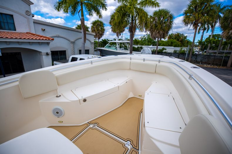 Image 37 for 2016 Cobia 261 Center Console in West Palm Beach, FL