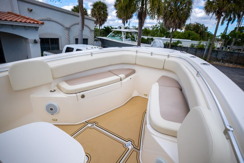 Image 36 for 2016 Cobia 261 Center Console in West Palm Beach, FL