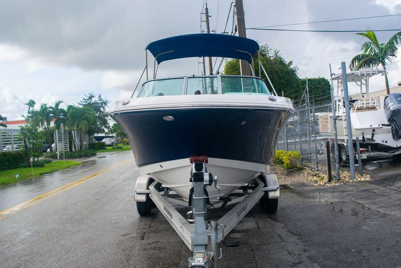 Thumbnail 2 for Used 2017 Robalo R207 Dual Console boat for sale in Miami, FL