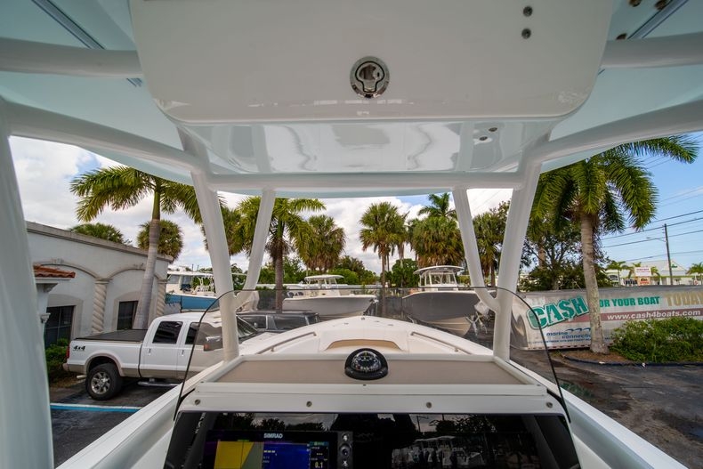 Thumbnail 27 for Used 2015 Sportsman Heritage 251 Center Console boat for sale in West Palm Beach, FL
