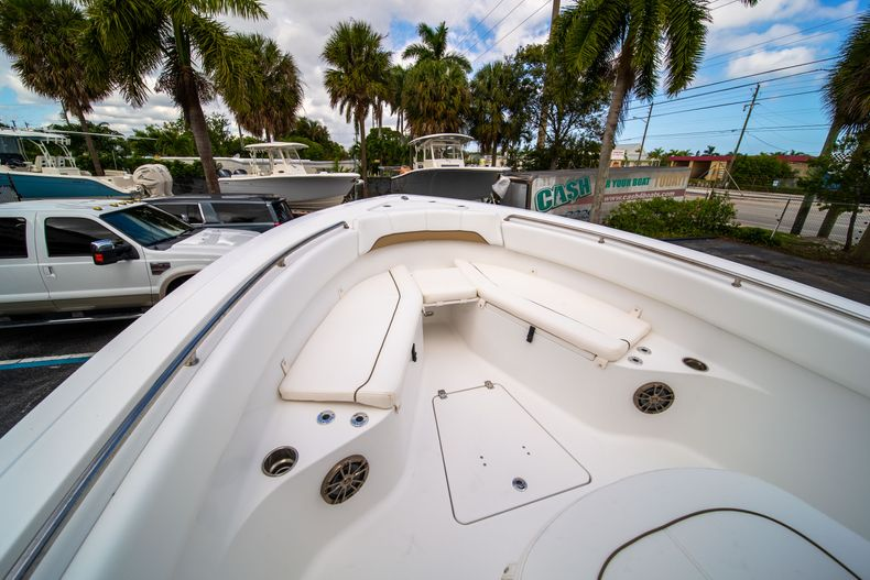 Thumbnail 38 for Used 2015 Sportsman Heritage 251 Center Console boat for sale in West Palm Beach, FL