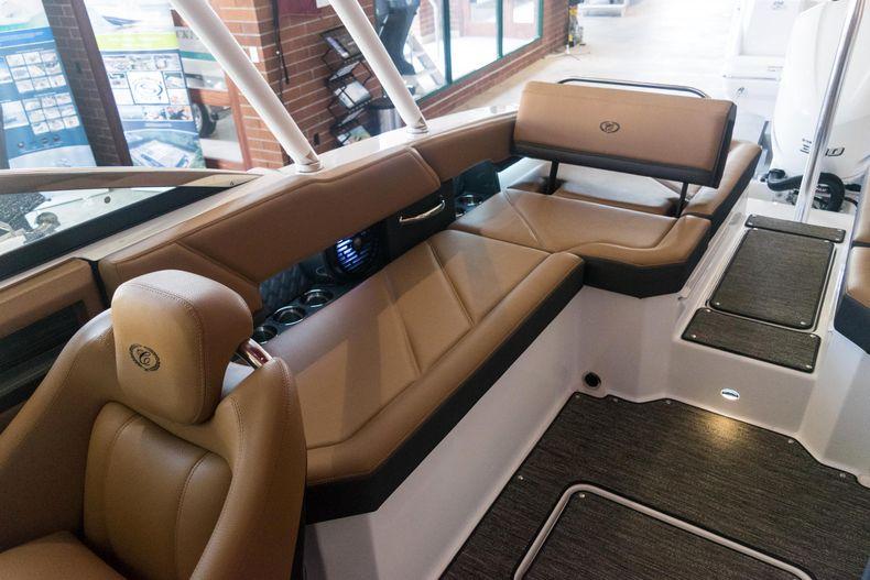 Thumbnail 59 for New 2021 Cobalt R6 OB boat for sale in Stuart, FL