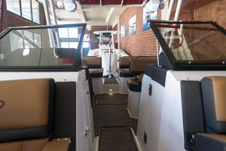 Thumbnail 51 for New 2021 Cobalt R6 OB boat for sale in Stuart, FL