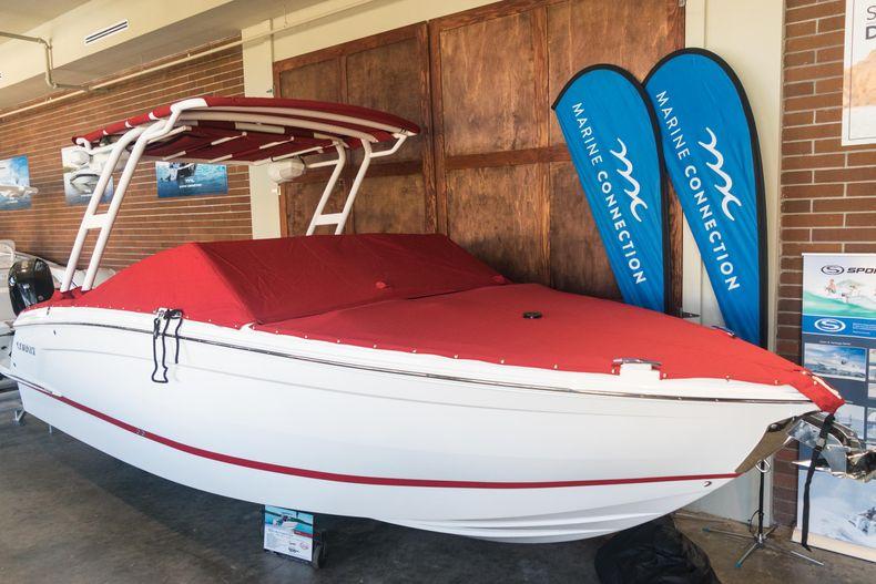 Thumbnail 2 for New 2021 Cobalt R6 OB boat for sale in Stuart, FL