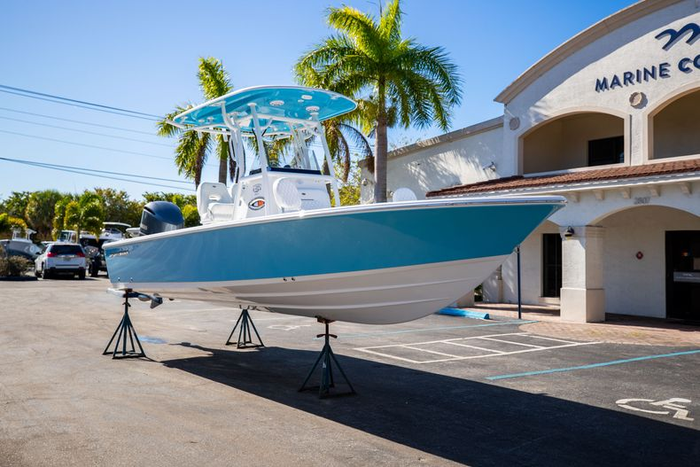 Image 1 for 2021 Sportsman Masters 247 Bay Boat in West Palm Beach, FL