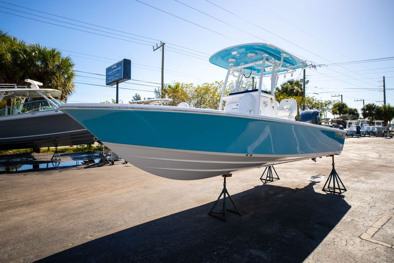 Image 3 for 2021 Sportsman Masters 247 Bay Boat in West Palm Beach, FL