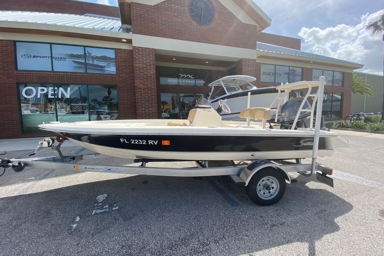 Photo for 2019 Scout 177 Sport Bay Boat