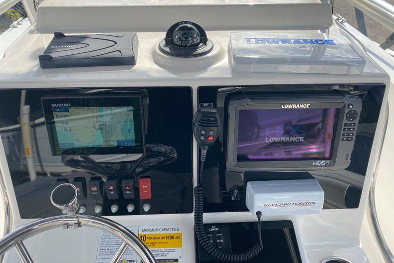 Thumbnail 8 for Used 2005 Sea Fox 257 Center Console boat for sale in Miami, FL