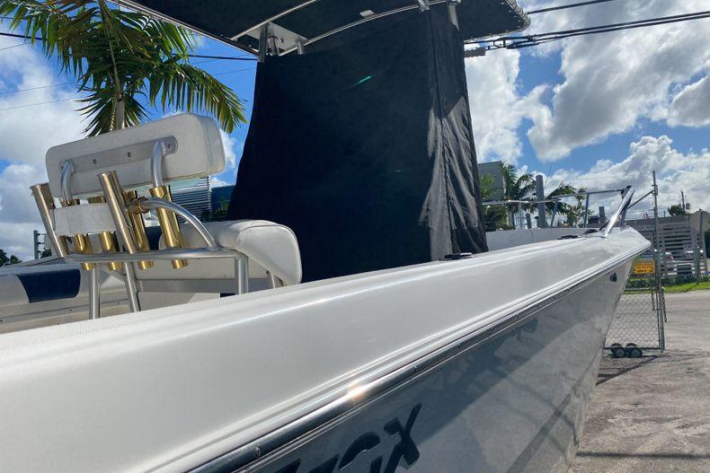 Thumbnail 3 for Used 2005 Sea Fox 257 Center Console boat for sale in Miami, FL