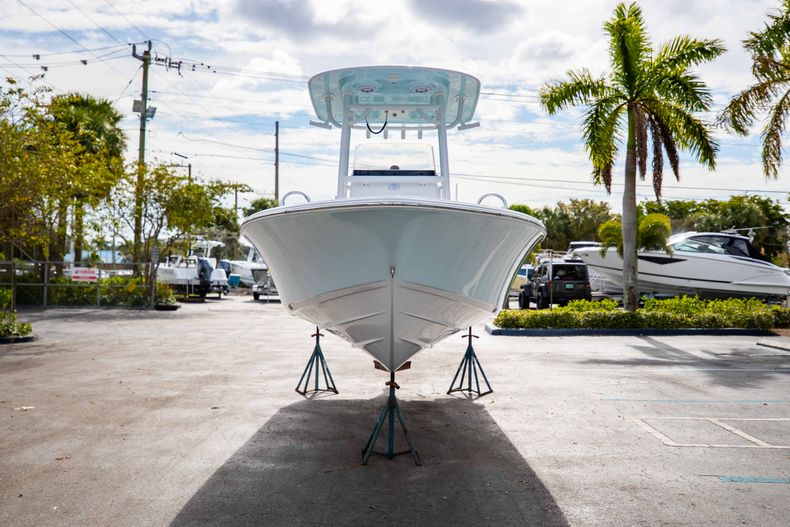 Thumbnail 2 for New 2021 Sportsman Masters 247 Bay Boat boat for sale in Vero Beach, FL