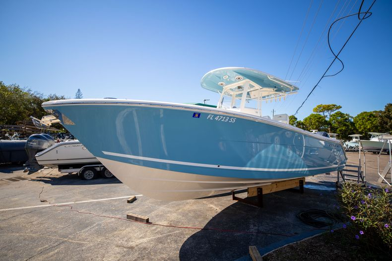 Photo for 2021 Cobia 280 cc