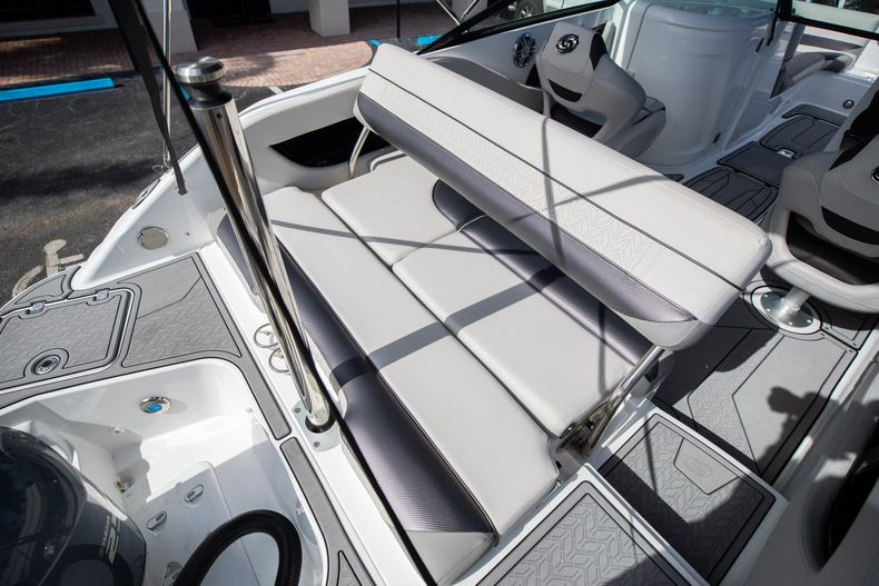 Image 8 for 2021 Hurricane SunDeck SD 2410 OB in West Palm Beach, FL