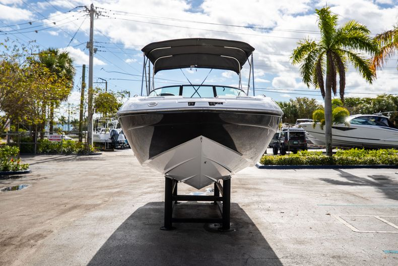 Image 2 for 2021 Hurricane SunDeck SD 2410 OB in West Palm Beach, FL