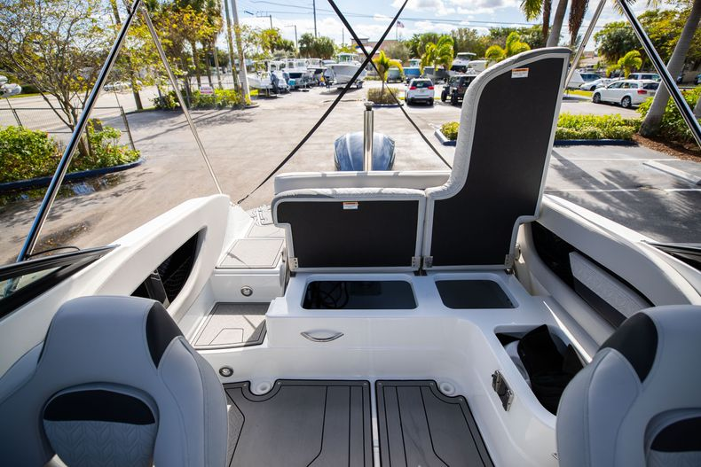 Image 12 for 2021 Hurricane SunDeck SD 2410 OB in West Palm Beach, FL