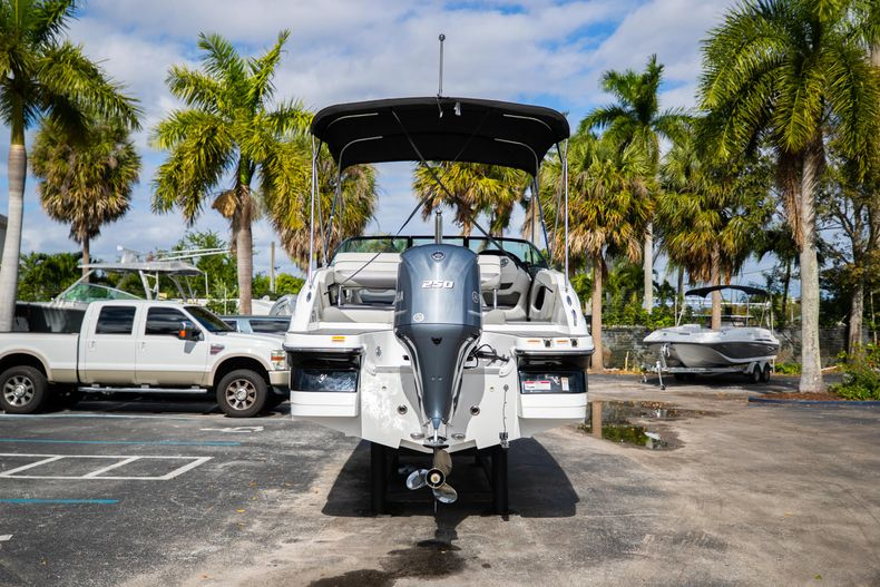 Image 6 for 2021 Hurricane SunDeck SD 2410 OB in West Palm Beach, FL