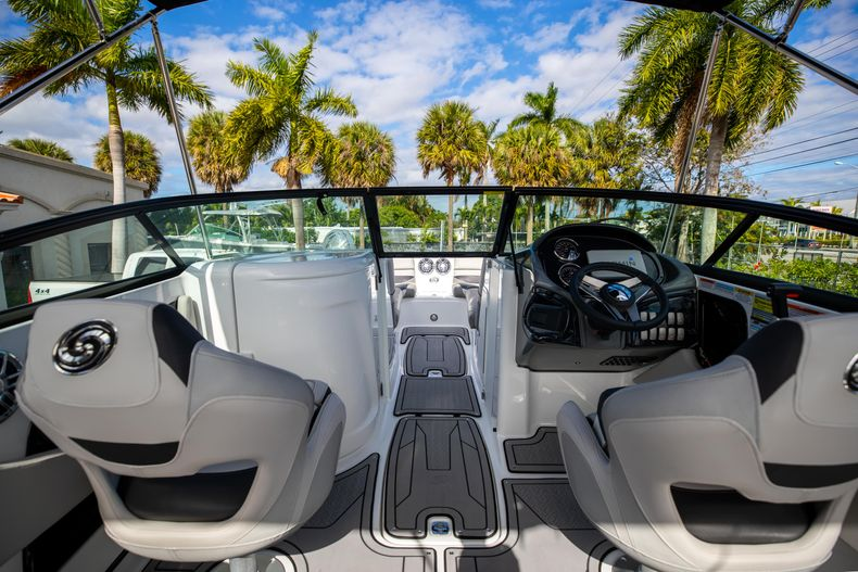 Image 9 for 2021 Hurricane SunDeck SD 2410 OB in West Palm Beach, FL