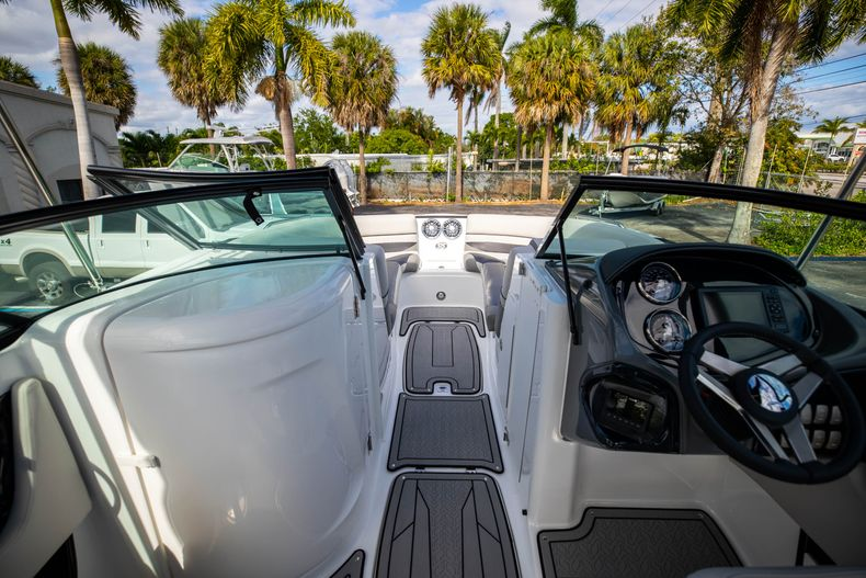 Image 29 for 2021 Hurricane SunDeck SD 2410 OB in West Palm Beach, FL