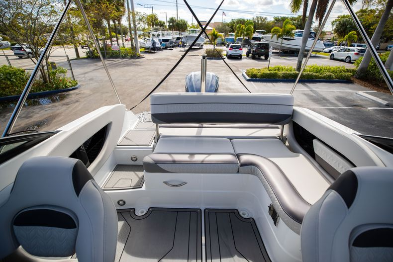 Image 11 for 2021 Hurricane SunDeck SD 2410 OB in West Palm Beach, FL